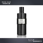 Korloff Rose Oud 玫瑰與沉香淡香精 100ml