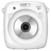 【內含10張相紙】富士 Fujifilm instax SQUARE SQ10 方形相紙 拍立得相機 【恆昶公司貨 保固2年】