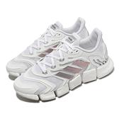 adidas 慢跑鞋 Climacool Vento 灰 銀 BOOST 男鞋 透氣涼爽 愛迪達【ACS】 FZ1731