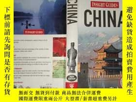 二手書博民逛書店罕見ChinaInsightGuide(InsightGuides)Y228906 Insight Guide