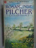 【書寶二手書T4/原文小說_HTS】The Rosamunde Pilcher