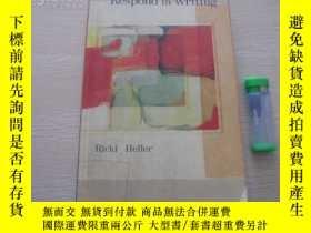 二手書博民逛書店Respond罕見in Writing 原版Y16690 Ric