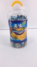 好市多 BF 薄荷岩鹽檸檬糖 桶裝 糖果 900克 香甜 微涼 提神 超取限4罐