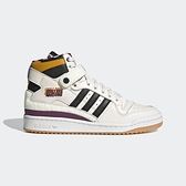 Adidas Forum 84 Hi Girls Are Awesome [GY2632] 女鞋 運動 休閒 米 黑