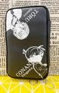 【震撼日式精品】名偵探柯南Detective Conan~收納袋/包-黑*53031
