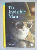 【書寶二手書T4/語言學習_IEI】Compass Classic Readers: The Invisible Man
