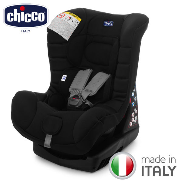 chicco-ELETTA comfort寶貝舒適全歳段安全汽座-2色可選