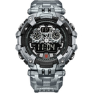 Transformers 變形金剛 聯名限量潮流腕錶(密卡登)LM-TF001.MT13G.141.3GM