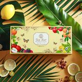 【B&G 德國農莊 Tea Bar】沁甜果漾水果茶禮盒