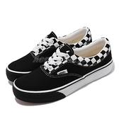 Vans V94CF CHK Era 黑 白 棋盤格 男鞋 女鞋 基本款 百搭經典【ACS】 6113260001