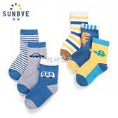 嬰兒襪 旭威女兒童襪子男 春秋夏季嬰兒襪1-3-5-7-9歲男童純棉寶寶襪子 珍妮寶貝