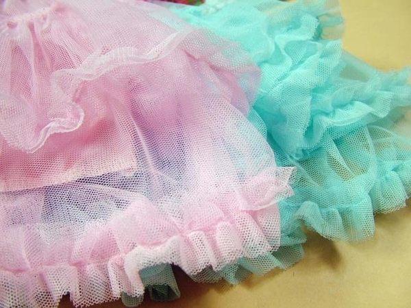 韓版《玫瑰紗裙款》甜美長袖小洋裝