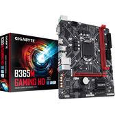 GIGABYTE 技嘉 B365M GAMING HD LGA1151腳位 主機板