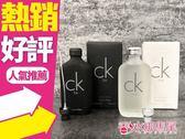 Calvin Klein CK BE CK ONE 中性香水 100ML◐香水綁馬尾◐