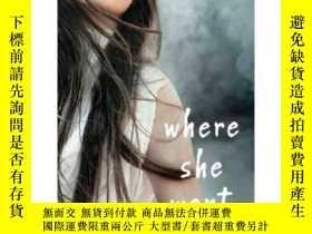 二手書博民逛書店Where罕見She Went 英文原版Y449926 Gayle Forman 著 Penguin Gro