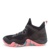 Asics Blaze Nova [TBF31G-1606] 男鞋 運動 籃球 休閒 舒適 緩震 黑 粉紅 亞瑟士
