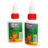 妙妙白膠 HY-502 樹脂 35g(小尖頭)/一瓶入(定15)-全