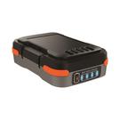B+D 12V Max USB鋰電池(附...