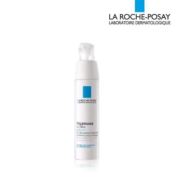 理膚寶水 多容安極效舒緩修護精華乳 清爽型 40ml 敏感肌適用【SP嚴選家】