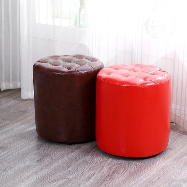 小凳子家用時尚圓凳子