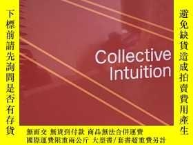 二手書博民逛書店Snøhetta:罕見Collective Intuition 斯諾赫塔建築事務所Y241416