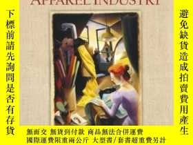 二手書博民逛書店Sewing罕見For The Apparel IndustryY364682 Shaeffer, Clair