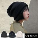 OT SHOP帽子‧毛線帽編織帽羊毛帽‧...
