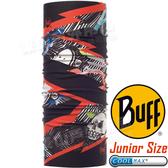 BUFF 117117.555 Junior UV Protection魔術頭巾 Coolmax防臭抗菌圍巾 東山戶外
