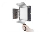 補貨中【附16頻道遙控器】Godox LED500LRC  504顆可調色溫 攝影燈 色溫3300K~5600K 【公司貨】不含電池