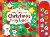 BABYS VERY FIRST CHRISTMAS PLAY BOOK (AFUB1263)