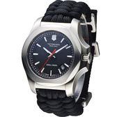 Victorinox 維氏 INOX 軍事標準專業腕錶 VISA-241726