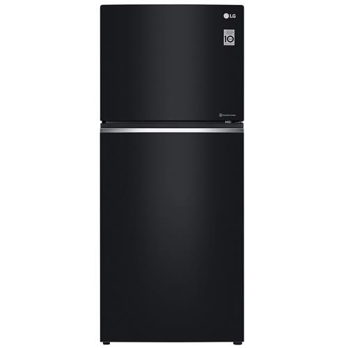 *~新家電錧~*【LG樂金 GN-BL430GB】 393L變頻雙門冰箱【實體店面】