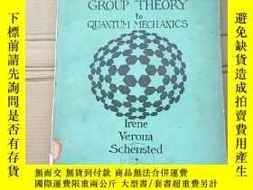二手書博民逛書店A罕見course on the application of theory to quantum mechani