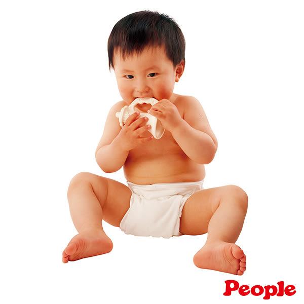 唯可 People 新米的喇叭咬舔玩具(米製品玩具系列) 452元