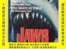 二手書博民逛書店罕見JAWS(大白鯊)Y244941 Peter Benchle