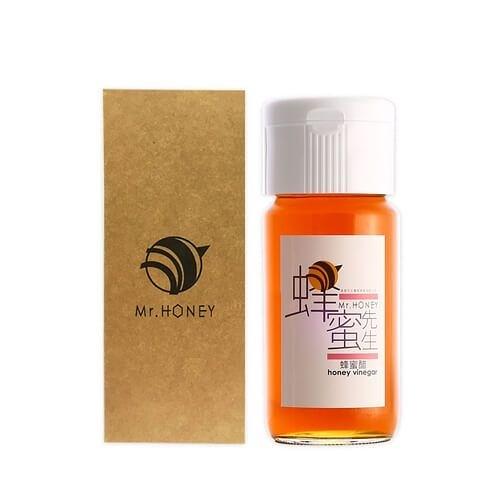 蜂蜜先生陳釀蜂蜜醋(575毫升)