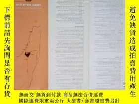 二手書博民逛書店舊地圖-REGIONAL罕見COUNCIL LAKHISH地圖外文版8開8品Y253751