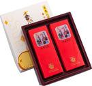 【巴堂】喜悅禮盒(蜂蜜x1+瓦酪蛋糕x1)