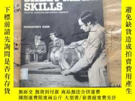 二手書博民逛書店Advanced罕見Sheet Metal SkillsY114