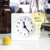 【BlueCat】暮光之城時間系列鑰匙鎖頭時間軸便條紙 便利貼 N次貼