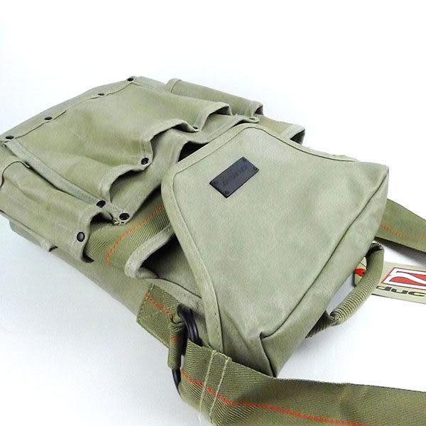 帆布包『摩達客』澳洲人氣品牌【Ducti】Bunker邦克帆布包(24710002001)