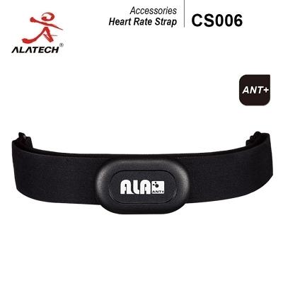 【線上體育】ALATECH CS006 ANT+ 軟式心率帶