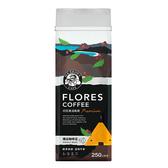伯朗精品咖啡豆印尼弗洛勒斯250G【愛買】