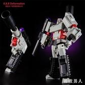 變形玩具金剛5酷變寶拼裝版G1鋼索 變形恐龍玩具機器人手拼模型LXY7722【極致男人】
