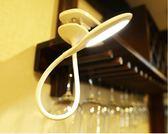 歐普led台燈學習USB可充電夾子式大學生臥室床頭書桌宿舍  莉卡嚴選