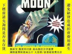 二手書博民逛書店Mission罕見to the MoonY410016 Mark Cheverton Skyhorse Pub