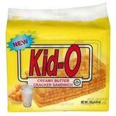 Kid-O日清奶油三明治120g(促)【合迷雅好物超級商城】