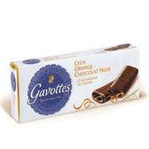 Les Gavottes 樂緹‧橙香黑巧克力法式薄餅90g