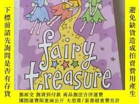 二手書博民逛書店fairy罕見treasure:仙寶Y212829