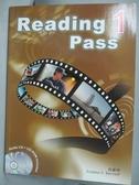 【書寶二手書T2/語言學習_ZIE】Reading Pass1_無CD_英文書_白安竹